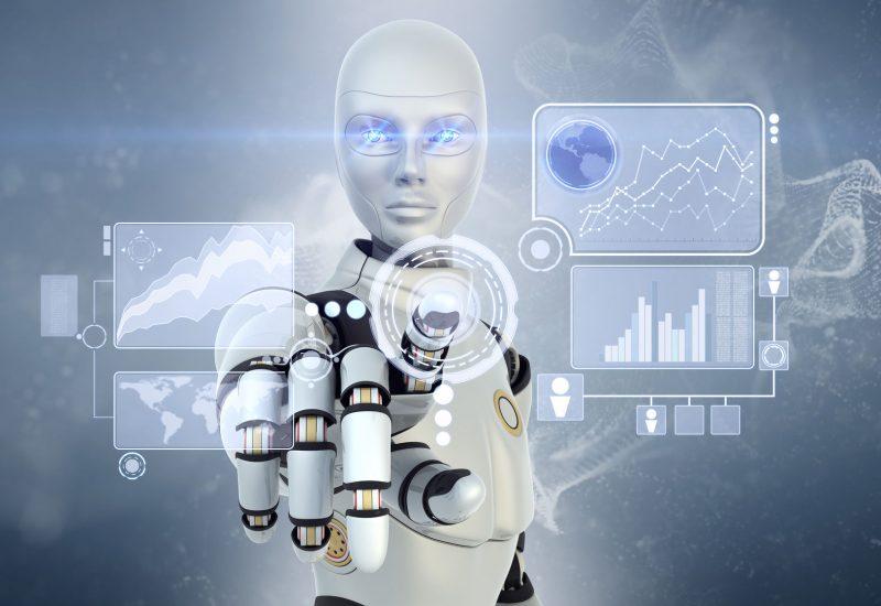 Legi în domeniul roboticii şi inteligenţei artificiale în Europa
