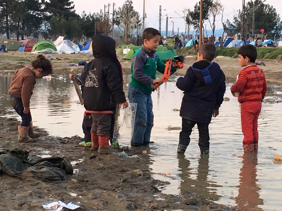 Situația Refugiaților
