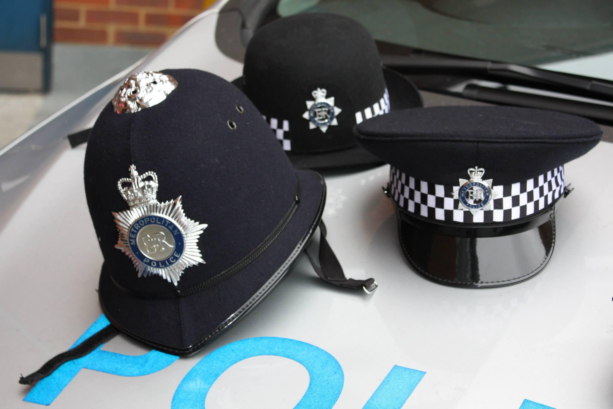 Poliţia Metropolitană a strâns peste 100.000 de lire sterline în donaţii pentru familia ofiţerului Palmer