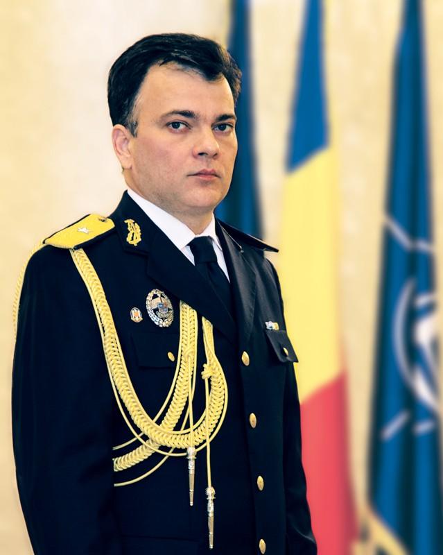 """SRI a găsit înlocuitor pentru Coldea: Răzvan Ionescu. Fizician de profesie, noul prim-adjunct a participat la """"operațiuni de anvergură"""""""