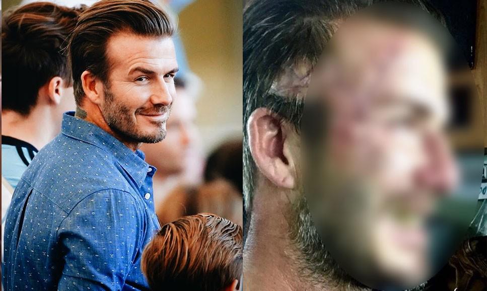 Transformarea incredibilă a lui David Beckham. Cum a ajuns să arate așa