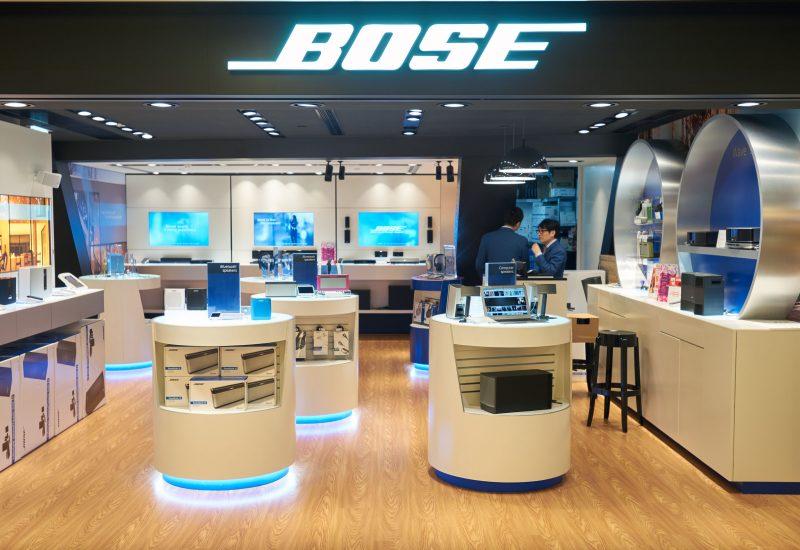 Căștile Bose își spionează utilizatorii