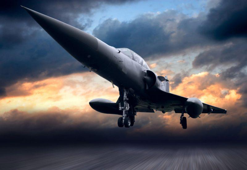Două F-22 americane au interceptat două bombardiere ruse nucleare de tip Tu-95 în largul Alaskăi