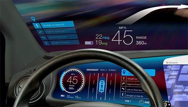 BlackBerry dezvoltă o soluție de securitate pentru autoturisme împreună cu Aston Martin și Range Rover