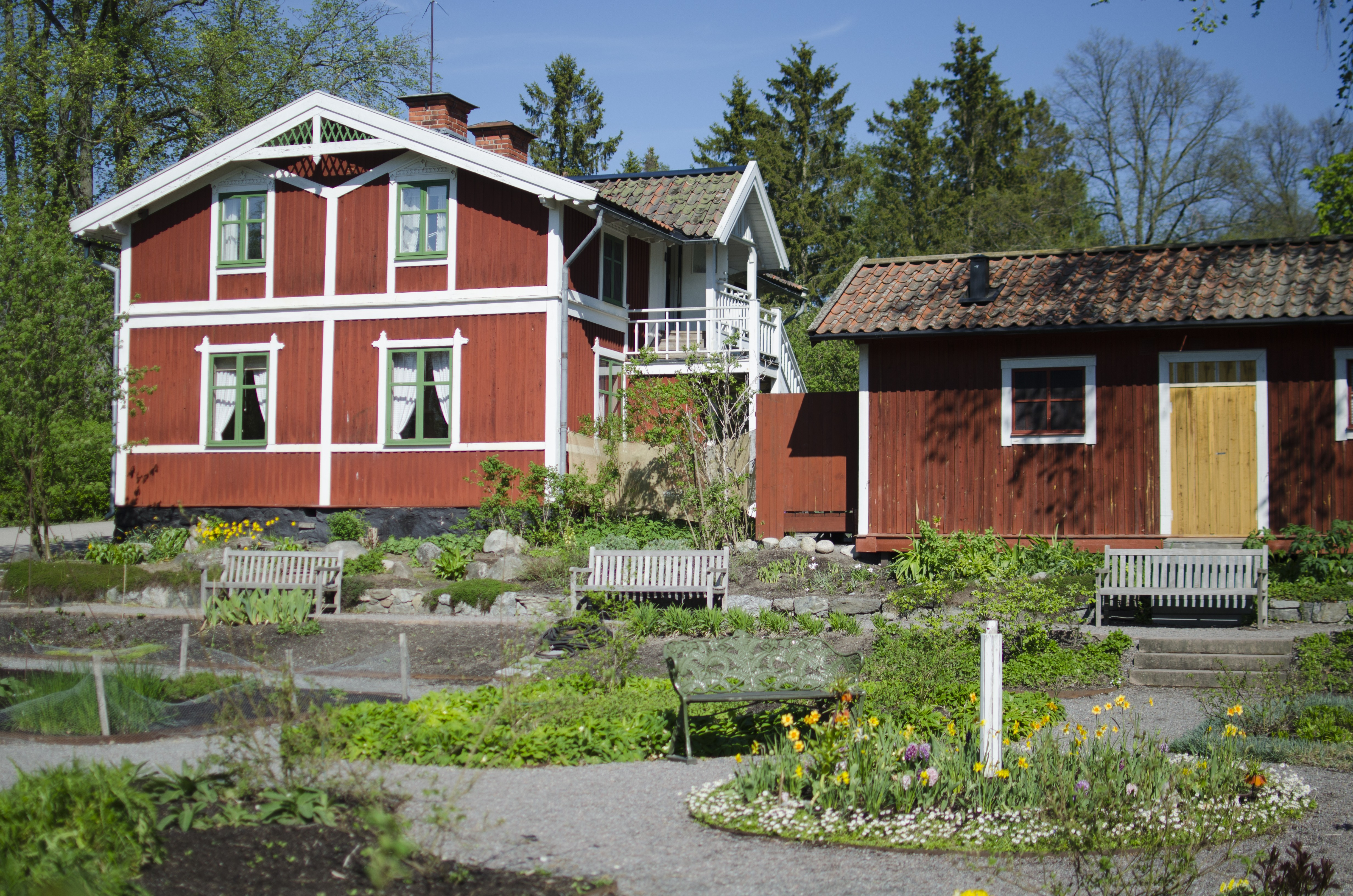 Muzeul Skansen