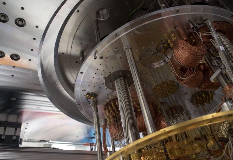 IBM a dezvoltat cele mai puternic procesoare cuantice