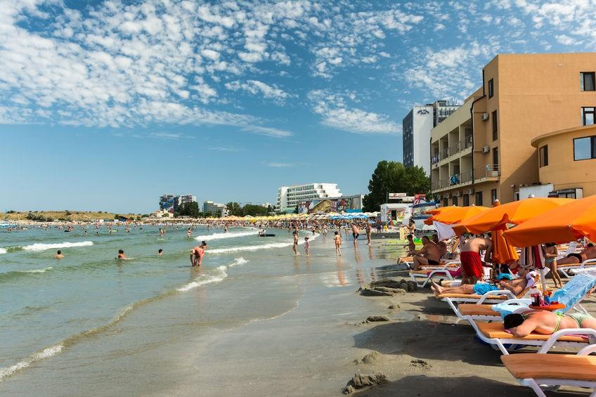 Hoteluri în Mamaia